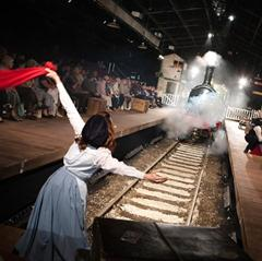 THEATRE01 THE RAILWAY CHILDREN